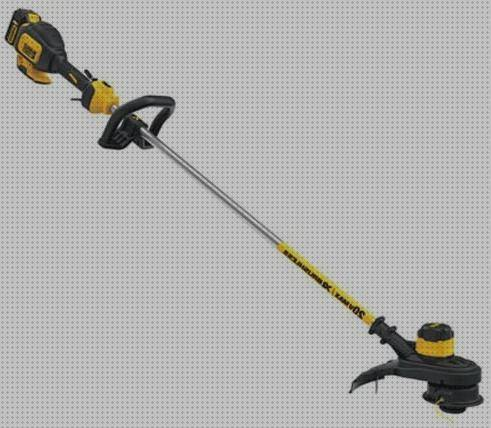 Review de cortacesped dewalt